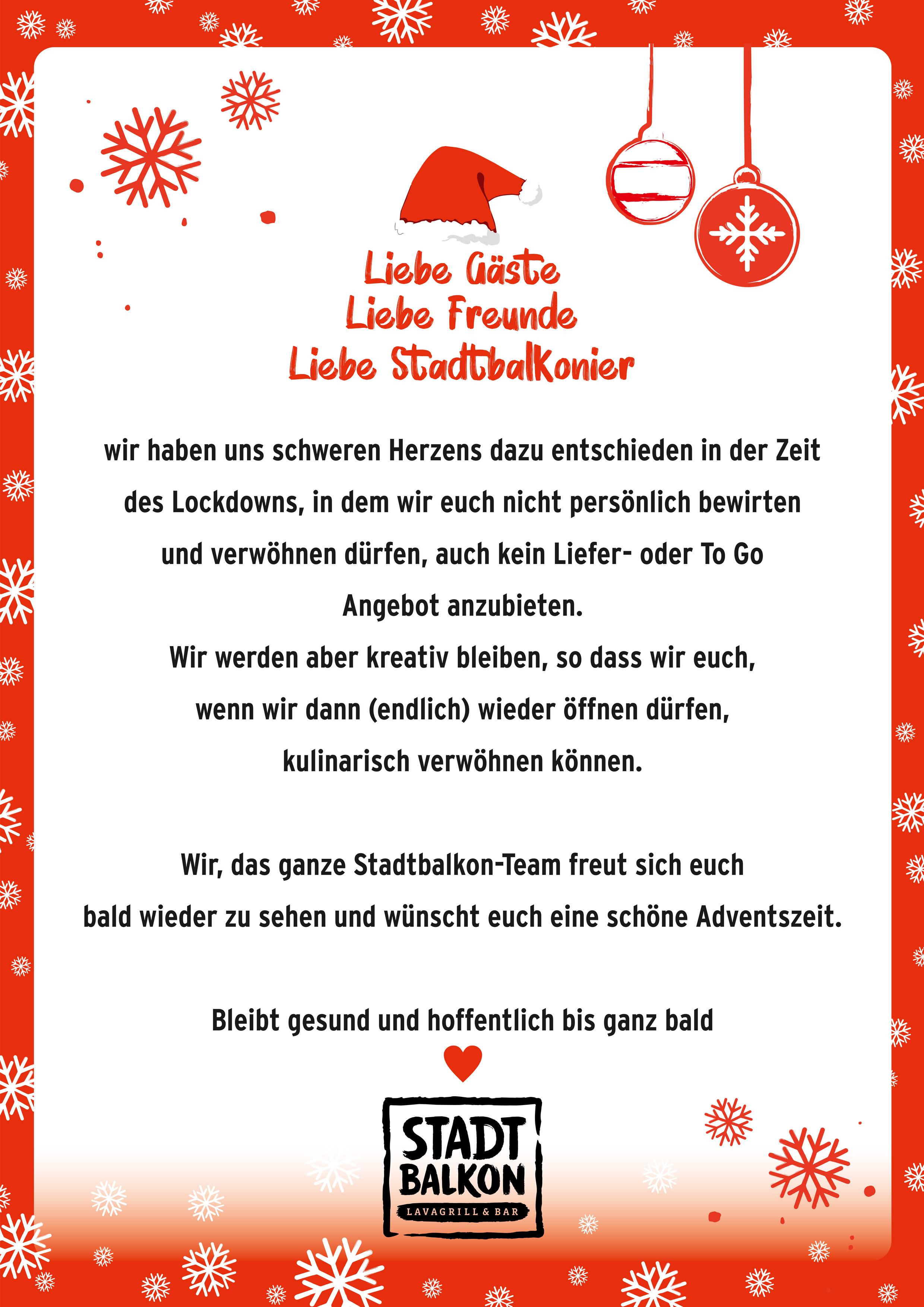 Stadtbalkon-Mitteilung-Lockdown2